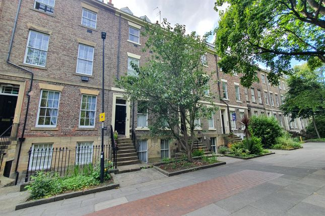 Thumbnail Flat for sale in Victoria Square, Jesmond, Newcastle Upon Tyne