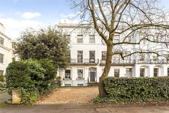 5 bed property for sale in Pittville Lawn, Cheltenham, Gloucestershire GL52