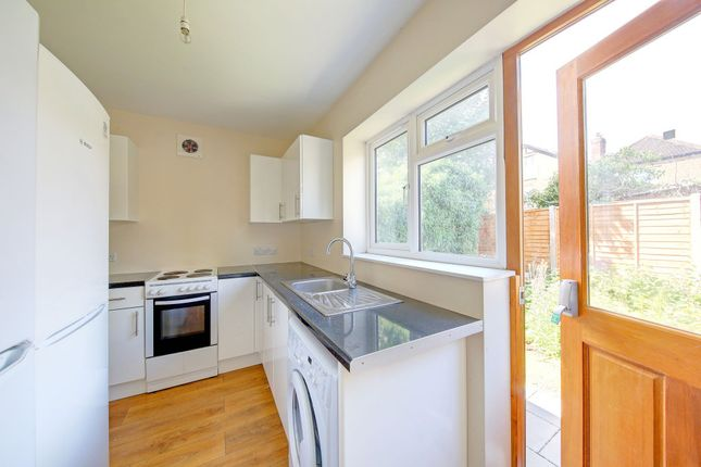 Thumbnail Semi-detached house to rent in Canbury Park Road, Kingston Central, Kingston Upon Thames