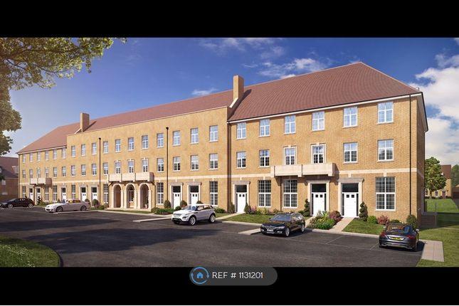 Thumbnail Maisonette to rent in Lutyens Court, Cheltenham