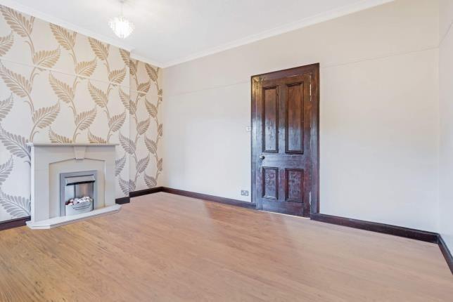 Lounge of Arbuckle Street, Kilmarnock, East Ayrshire KA1