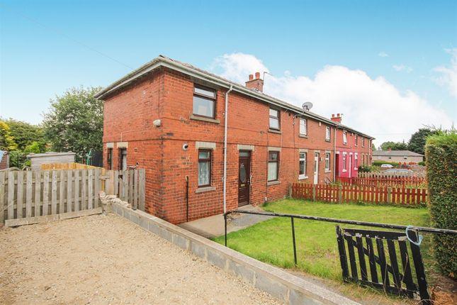 Thumbnail End terrace house for sale in Southfield Avenue, Bradford