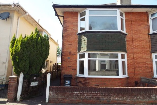 Thumbnail Property to rent in South Road, Boscombe, Bournemouth