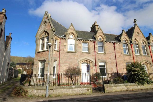 Thumbnail Terraced house for sale in Ardroy, 17, High Street, Fortrose