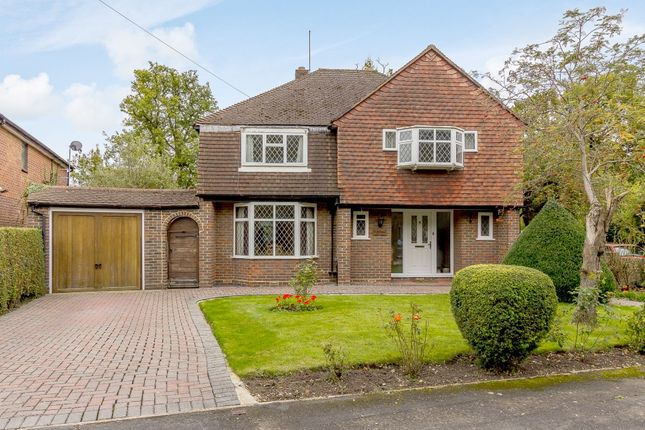 4 bed detached house for sale in Abbey Gardens, Chertsey