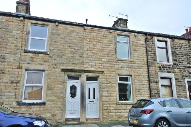 Thumbnail Terraced house to rent in Gregson Road, Lancaster