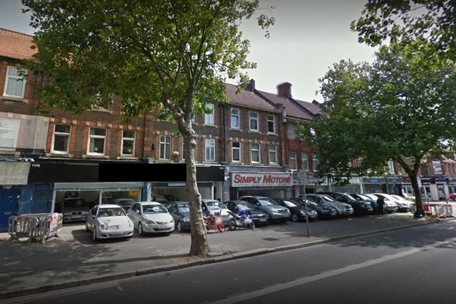 Thumbnail Retail premises to let in 1146 London Road, Norbury