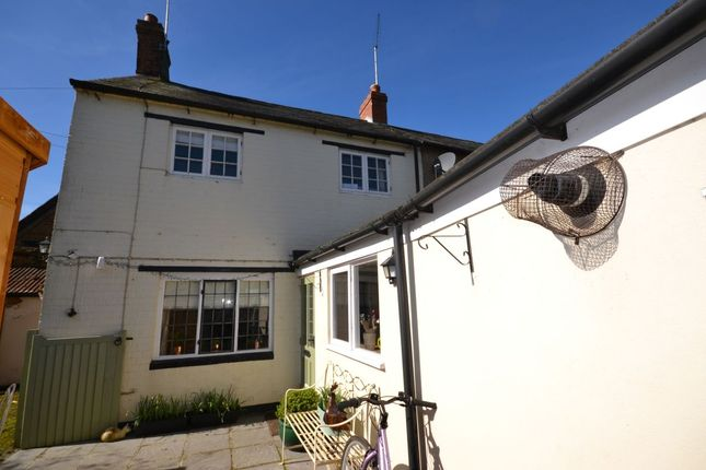 2 bed semi-detached house for sale in Mill Road, Kislingbury, Northampton