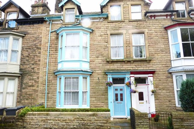 Thumbnail Terraced house for sale in Hardwick Square South, High Peak