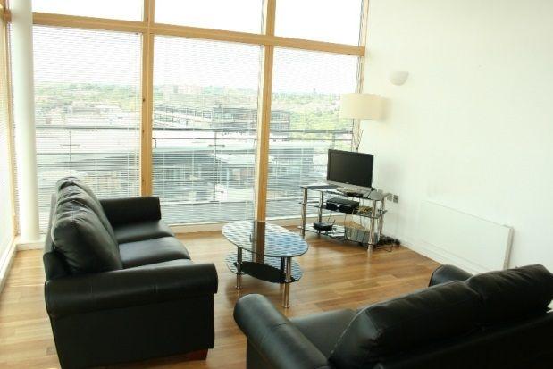 Thumbnail Flat to rent in Riverside Way, Leeds