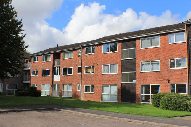 Thumbnail Flat to rent in Greenhill Court, Lodge Close, Banbury