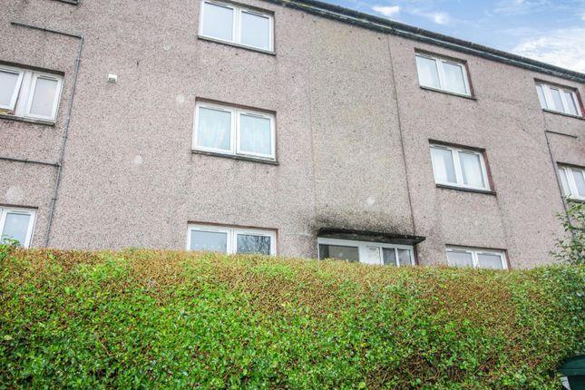 Thumbnail Flat for sale in Hillside Road, Campbeltown
