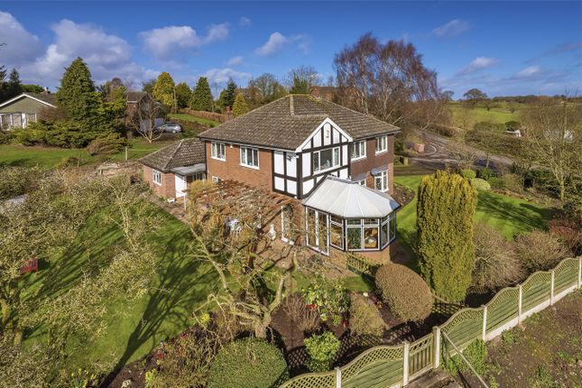 Thumbnail Detached house for sale in Sytch Lane, Waters Upton, Telford, Shropshire