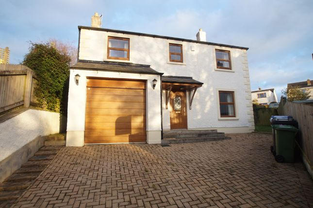 Thumbnail Detached house for sale in Orchard Lane, Tallentire, Cockermouth