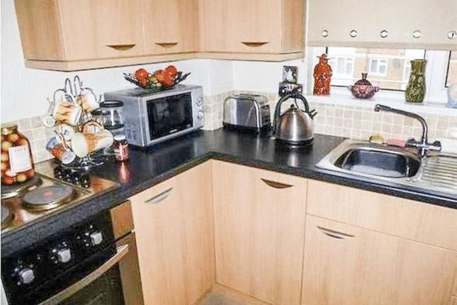 Kitchen of Ipswich Close, Whitleigh, Plymouth PL5