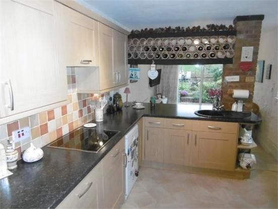 Thumbnail Terraced house for sale in High Street, Bishopton, Stockton-On-Tees
