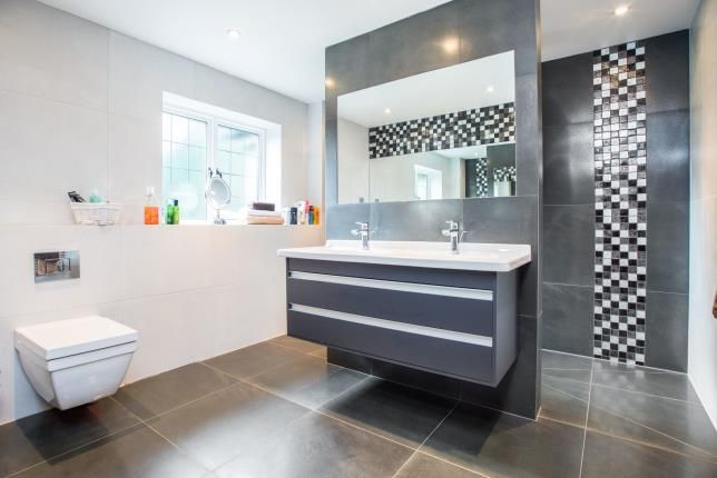 Ensuite of Claygate, Esher, Surrey KT10