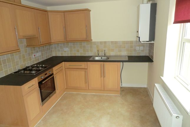 Kitchen of College Road, Cinderford GL14