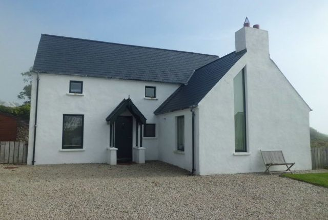 Thumbnail Property for sale in 8 The Gardens, Croaghross, Portsalon, Donegal