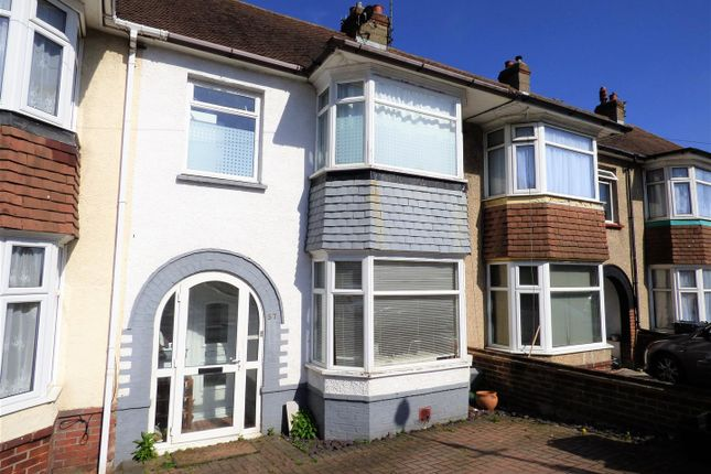 Thumbnail Property for sale in Fairway Crescent, Portslade, Brighton
