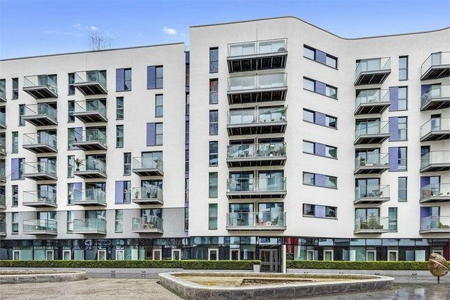 Waterhouse Apartments, 3 Saffron Central Square, Croydon CR0