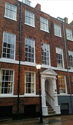 Thumbnail Office for sale in 10 Parliament Street, Hull