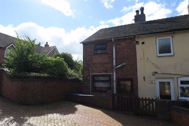 Thumbnail Cottage to rent in Gorsty Hill Road, Tean, Stoke-On-Trent