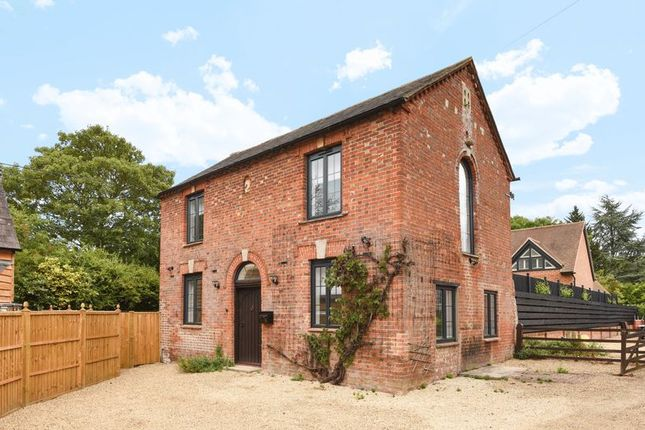 Thumbnail Detached house for sale in The Green, Sutton Courtenay, Abingdon