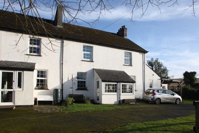 Thumbnail Cottage to rent in Lydford, Okehampton