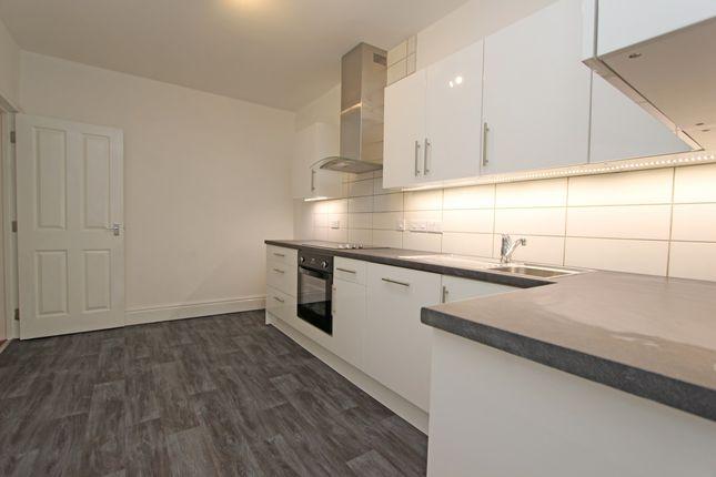 Kitchen of High Street, Cullompton EX15
