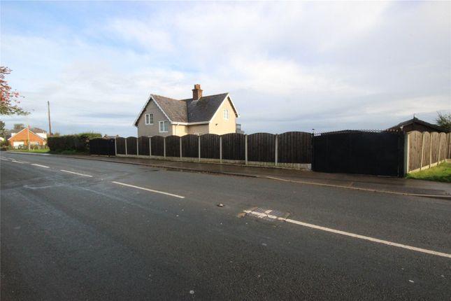 Thumbnail Detached house for sale in 123 Durdar Road, Carlisle, Cumbria