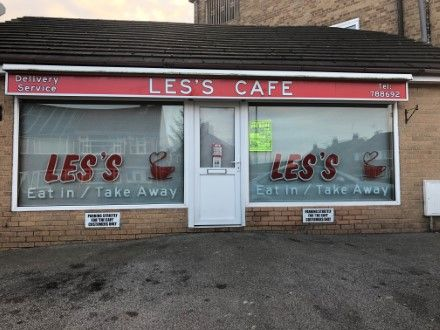 Restaurant/cafe for sale in St. Davids Drive, Scawsby, Doncaster