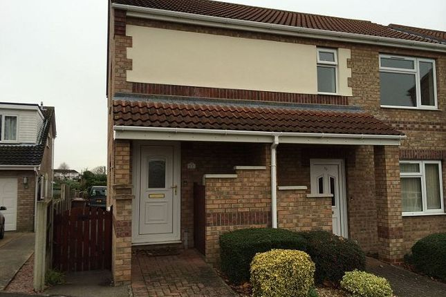 Thumbnail Flat to rent in Chester Close, Washingborough, Lincoln