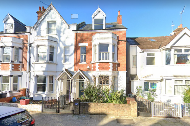 Thumbnail Semi-detached house to rent in Thorney Hedge Road, London