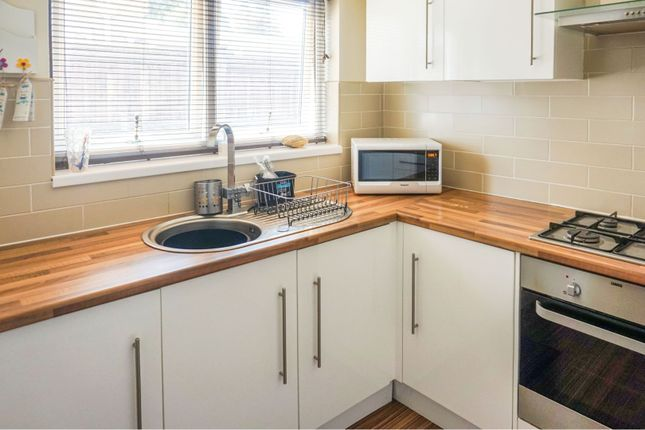 Kitchen of Knowle Hill Road, Dudley DY2