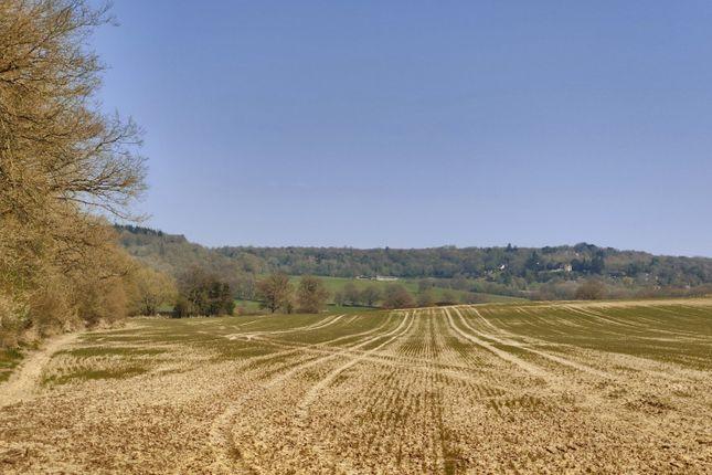 Arable Land of Dairy Lane, Crockham Hill, Edenbridge, Kent TN8