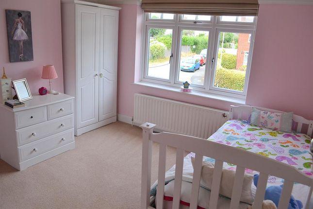 Bedroom 2 of Shortbutts Lane, Lichfield WS14