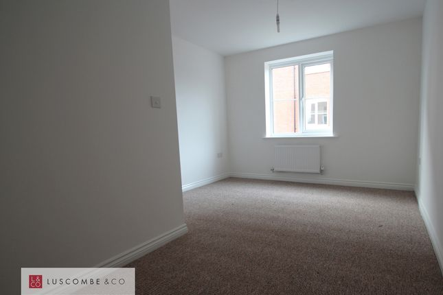 Bedroom of Lysaght Gardens, Newport NP19