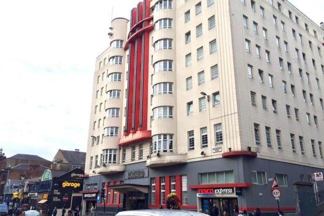 Thumbnail Studio to rent in Beresford Building, Sauchiehall Street, Glasgow City Centre