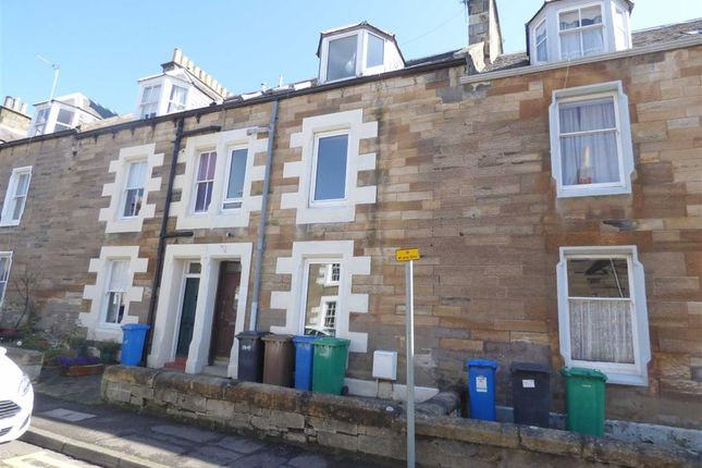 Thumbnail Terraced house for sale in Rodger Street, Anstruther, Fife