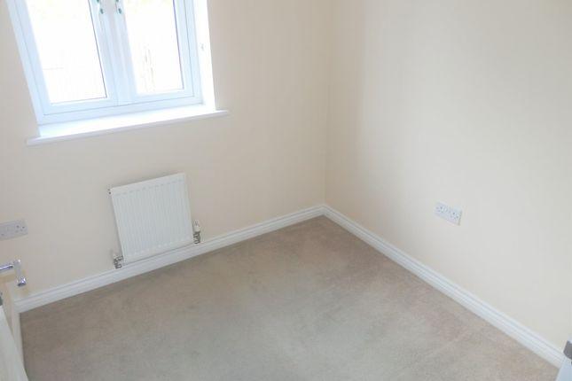 Bedroom 3 of Heron Way, Dovercourt CO12