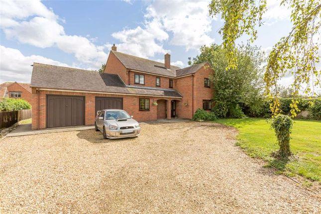 Thumbnail Detached house for sale in School Lane, Twyford, Buckinghamshire