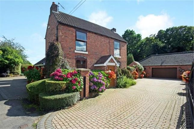 Thumbnail Detached house for sale in Hipsley Lane, Baxterley, Atherstone, Warwickshire