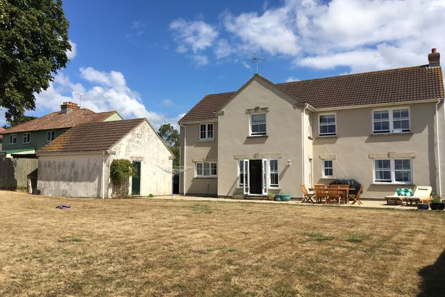 Thumbnail Detached house to rent in Butts Batch, Wrington