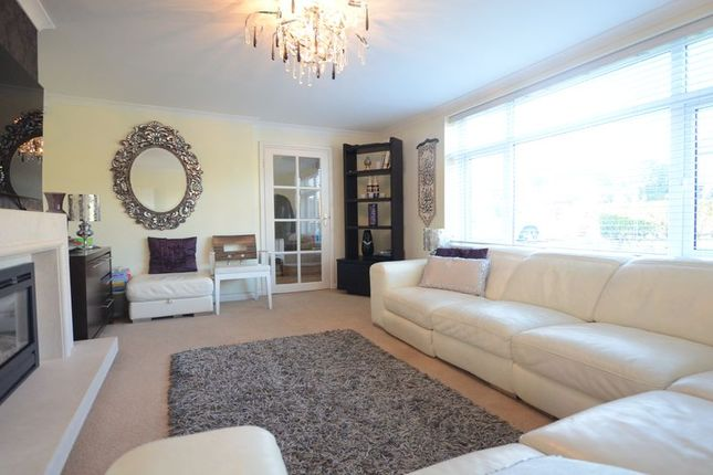 Thumbnail Semi-detached house to rent in Haymill Road, Burnham, Slough