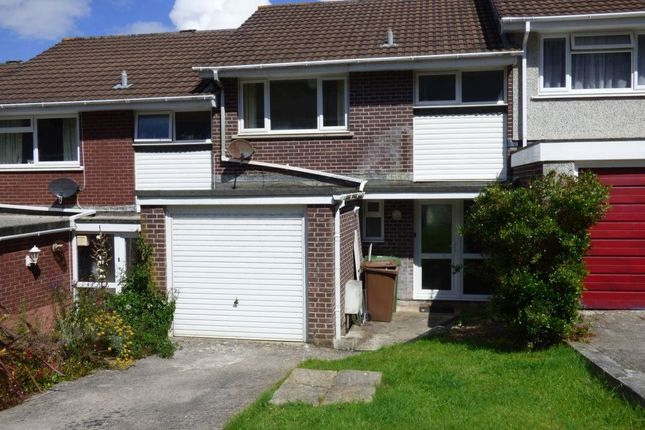 Thumbnail Property to rent in Holmwood Avenue, Plymstock, Plymouth