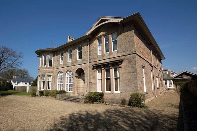 Thumbnail Property for sale in Morrison House, 2 Racecourse View, Ayr