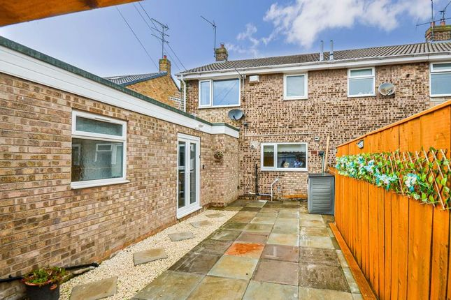 Thumbnail Terraced house for sale in 98 Marsdale, Hull