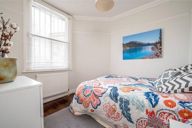Bedroom 2 of Cross Street, Islington, London N1