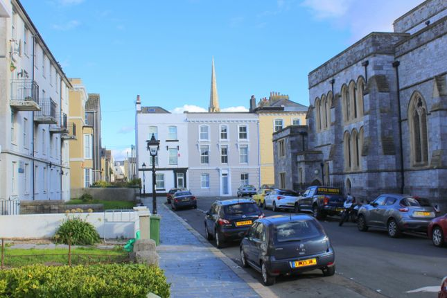 Street View of Wolsdon Place, Wyndham Square, Plymouth PL1
